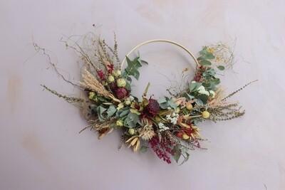 Everlasting Wreath 25 Cm