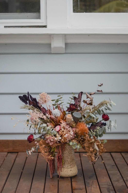 Autumns in Mark Gambino Pottery