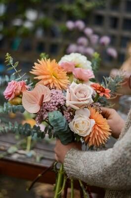 E&G WORKSHOP Saturday (am) 18th September, Fresh Flowers