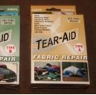 Tear-Aid Fabric Repair Kit