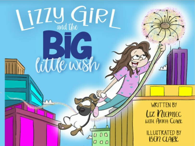 Lizzy Girl and the BIG Little Wish