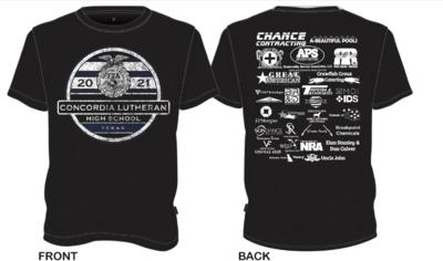 Extra FFA Chapter Shirts