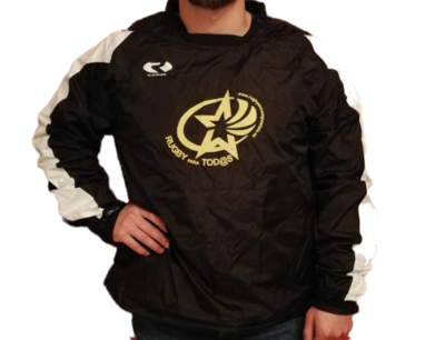 Impermeable Rugby entrenamiento