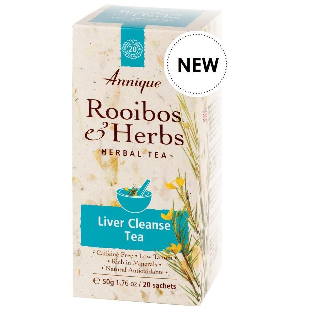 Milk Thistle & Dandelion  / Liver Cleanse Tea 50g