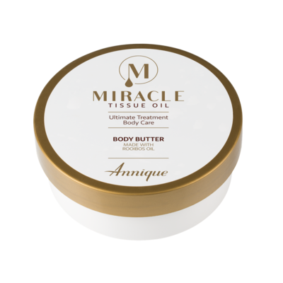 Miracle Tissue Oil Body Butter 200ml