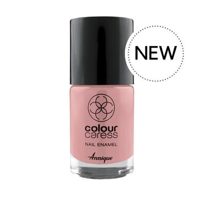 Pink Nail Enamel 10ml