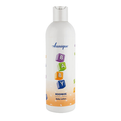 Bonus Size Baby Body Lotion 400ml