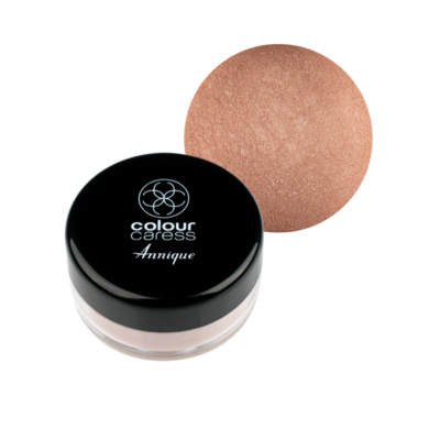 Colour Caress Rose Gold Pigment Pot 3g