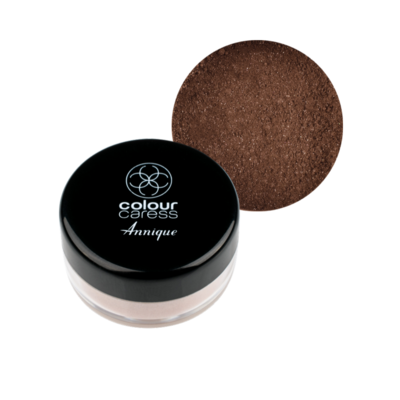 Colour Caress Chocolate Brown Pigment Pot 3g