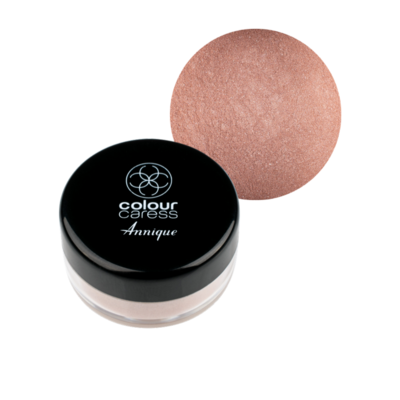 Colour Caress Champagne Pigment Pot 3g