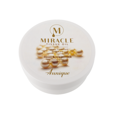 Miracle Tissue Oil Pearl Body Butter 200ml