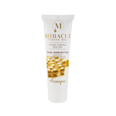 Miracle Tissue Oil Pearl Hand Butter 50ml