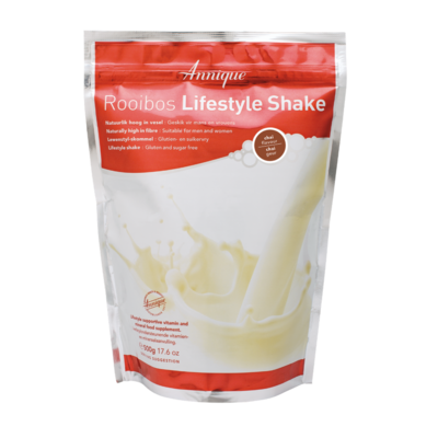 Lifestyle Shake Chai 500g