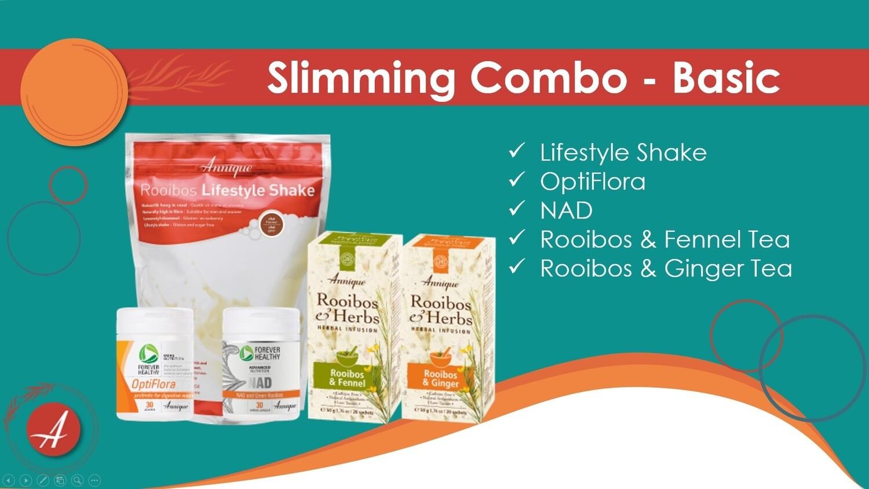 Slimming Combo - Basic