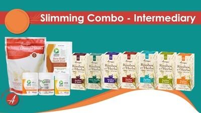 Slimming Combo - Intermediary