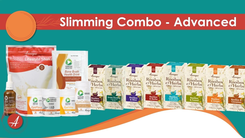 Slimming Combo - Advanced