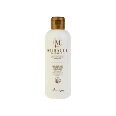 Miracle Tissue Oil Shampoo 250ml
