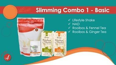 Slimming Combo 1 - Basic