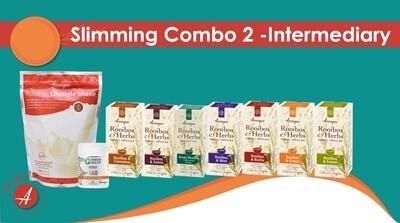 Slimming Combo 2 - Intermediary