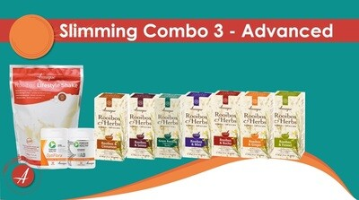 Slimming Combo 3 - Advanced