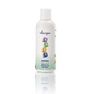 Baby 2-in-1 Shampoo and Body Wash  200ml