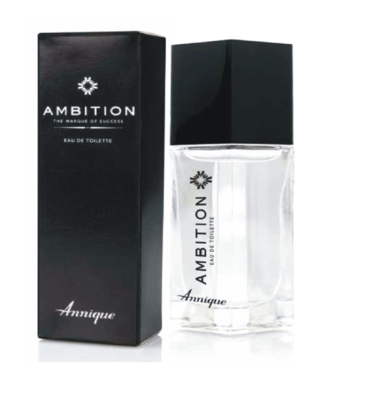 Ambition Eau de Toilette  30ml