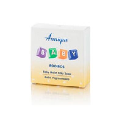 Baby Moist Silky Soap 120g