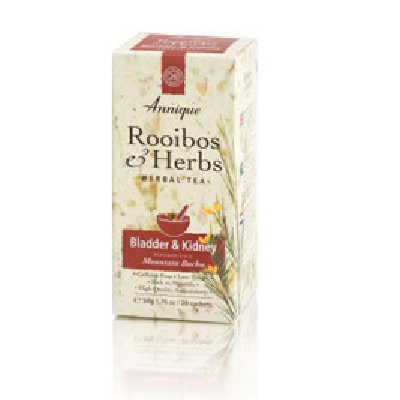 Rooibos & Buchu Tea [Bladder & Kidney] 50g