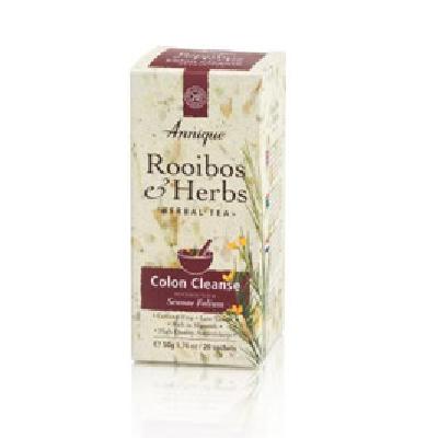 Rooibos & Senna [Colon Cleanse] 50g