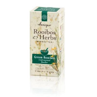 Green Rooibos Tea [Unfermented Rooibos Tea] 50g