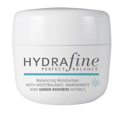 Hydrafine Balancing Moisturiser  50ml