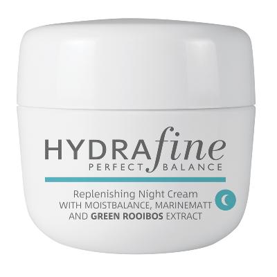 Hydrafine Replenishing Night Cream 50ml
