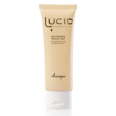 Lucid Hydrating Moisture Lotion (Dry skin) 50ml