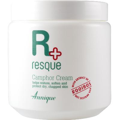 Resque Camphor Cream 500ml