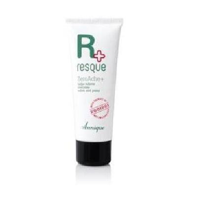 Resque ZeroAche+ Herbal Pain Relief - Paraben Free 75ml
