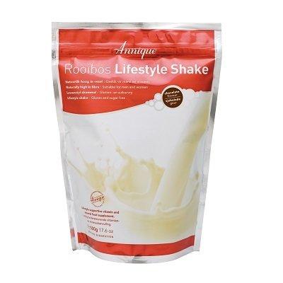 Lifestyle Shake Chocolate  500g
