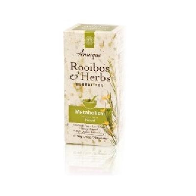 Rooibos & Fennel Tea [Weightloss]  50g