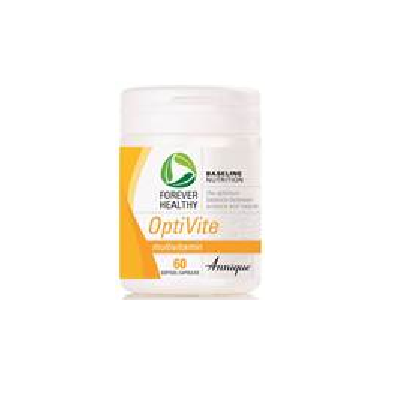 OptiVite - multivitamin 60