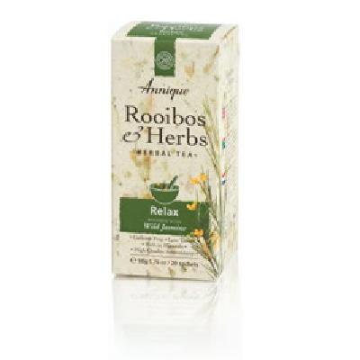 Relax Tea [Jasmine] 50g