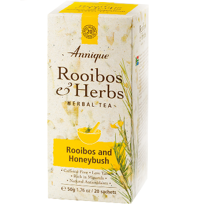 Rooibos & Honeybush Tea 50g