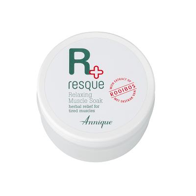 Resque Relaxing Muscle soak 300 g