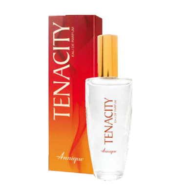 Tenacity Eau de Parfum  30ml