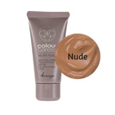 Velvet Touch foundation, Nude