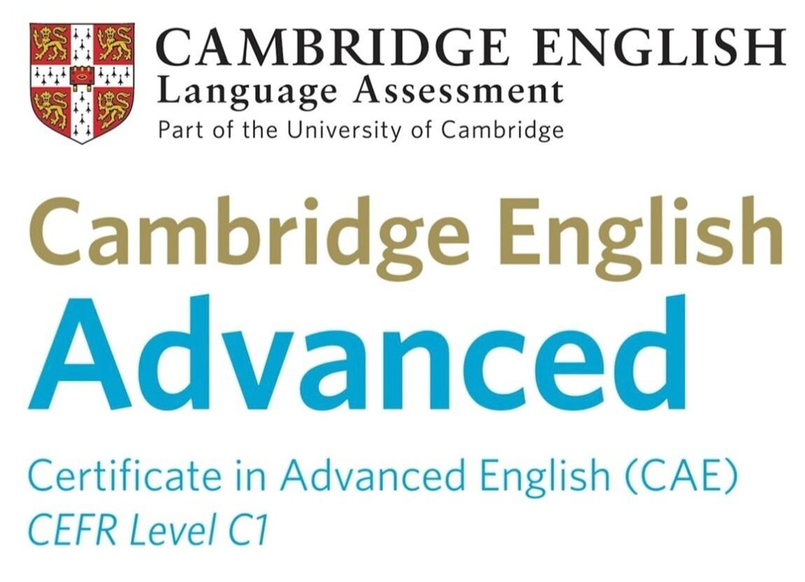 Cambridge C1 Advanced: Intensive 20 Lessons