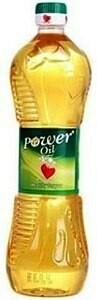 POWER VEGETABLE OIL 75CL