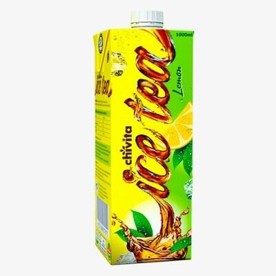 CHI ICE TEA LEMON 1LTR