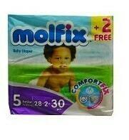 MOLFIX 5 JUNIOR 11-25KG 28
