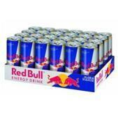 RED BULL ENERGY 6 PACK 250ML