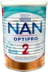 NESTLE NAN 2 BABY FOOD 400G TIN