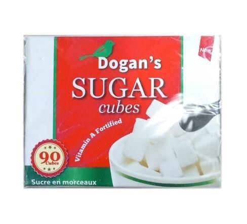 DOGAN'S SUGAR CUBES 90'S